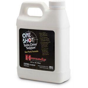 Solution de nettoyage des pièces Hornady One Shot® Sonic Clean