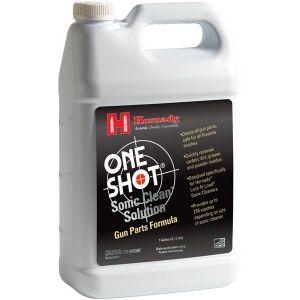Solution de nettoyage des pièces Hornady One Shot® Sonic Clean 3,79 L