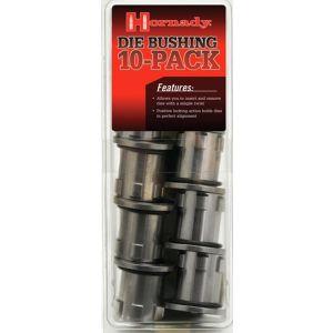 Set de 10 bagues a montage rapide Hornady Lock-N-Load®