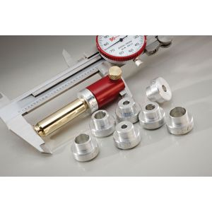 Comparateur de balle Lock N Load 14 inserts