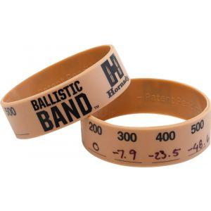 Bracelets balistiques Hornady x2