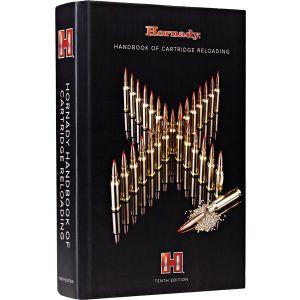 Manuel de rechargement Hornady 10e édition