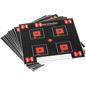 Cibles Lock-N-Load® Hornady® x 100
