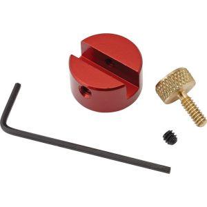 Kit de base d'enclume Lock-N-Load® Hornady pour comparateur dimension